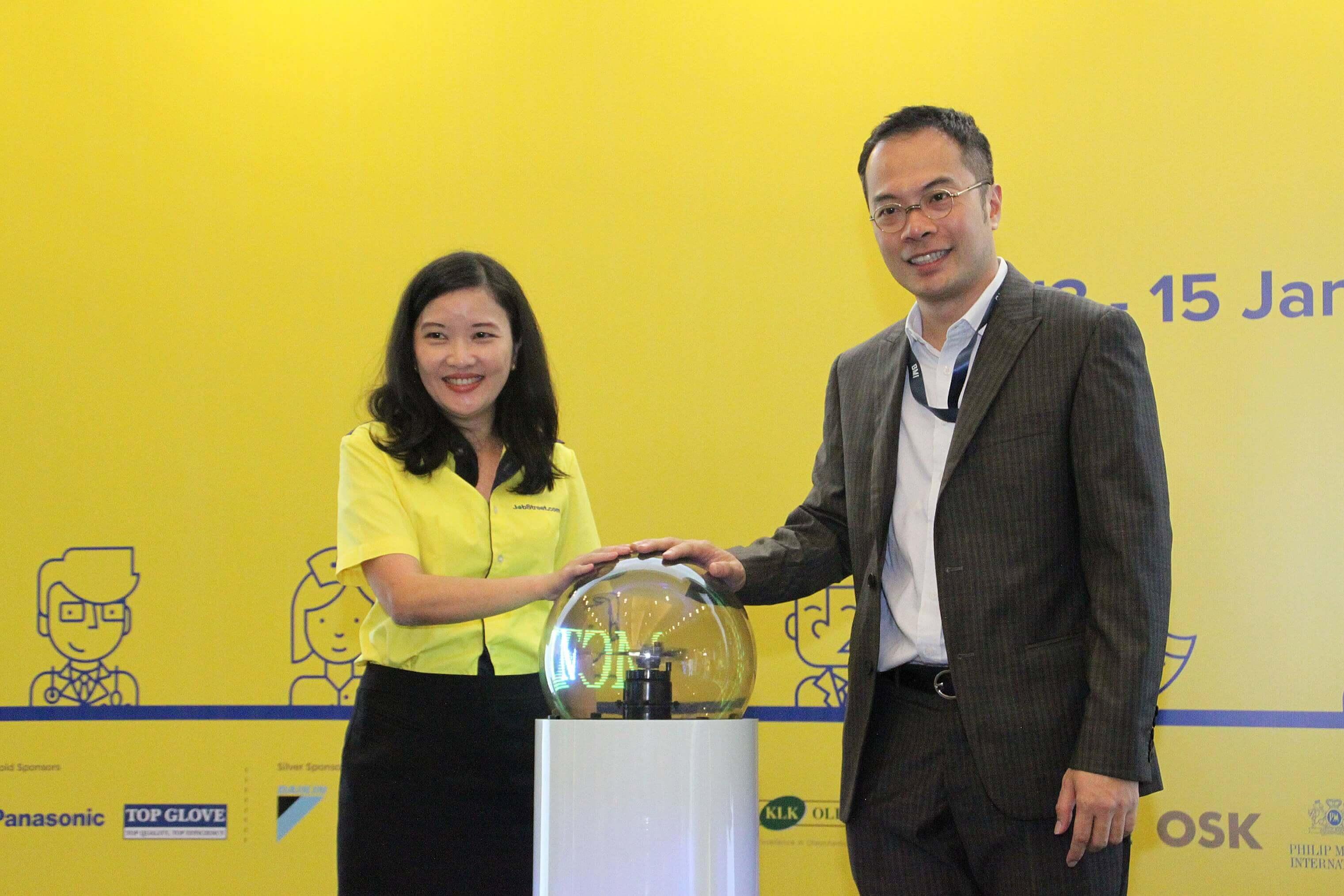 Employers hiring remains positive   JobStreet com Malaysia